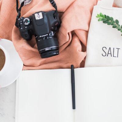 Salt+Clay