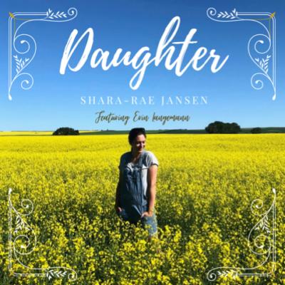 Feature Artist Interview: Shara-Rae Jansen