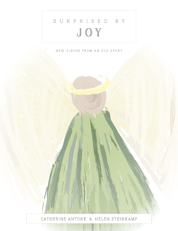 Surprised by Joy Retreat Kit