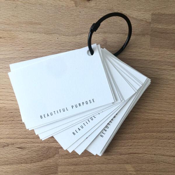 Verse Memory Cards