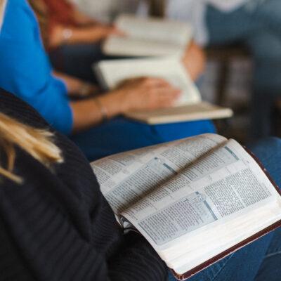 Grow - Bible Studies, Devotionals